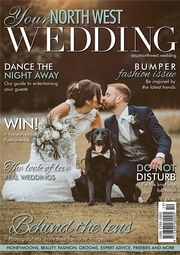 Your North West Wedding - Issue 52