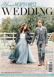 Your North West Wedding - Issue 53