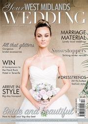 Visit the Your West Midlands Wedding magazine website