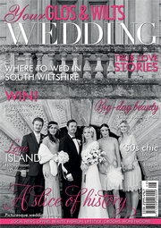 Your Glos and Wilts Wedding - Subscription