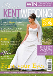 Your Kent Wedding - Issue 24