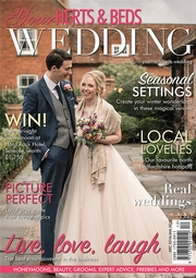 Your Herts and Beds Wedding - Issue 71