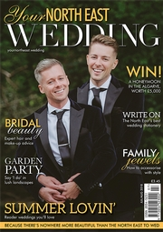 Your North East Wedding - Issue 27