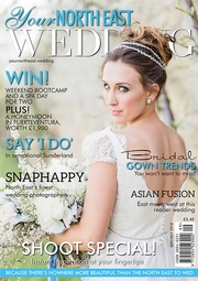 Your North East Wedding - Issue 28