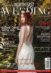Your North East Wedding - Issue 29