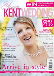 Your Kent Wedding - Issue 25