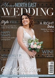 Your North East Wedding - Issue 30