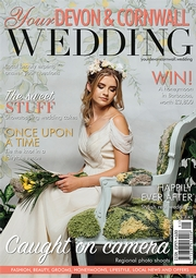 Your Devon and Cornwall Wedding - Issue 17