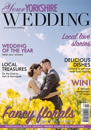 Your Yorkshire Wedding - Issue 30
