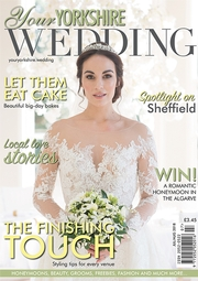Your Yorkshire Wedding - Issue 31
