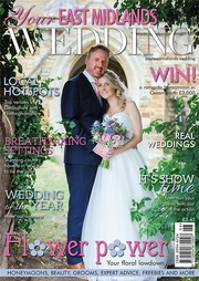 Your East Midlands Wedding - Issue 26