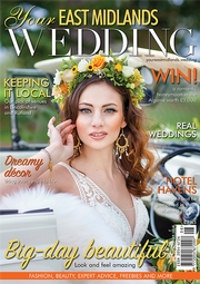 Your East Midlands Wedding - Issue 27