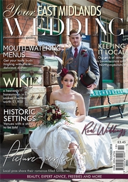 Your East Midlands Wedding - Issue 28