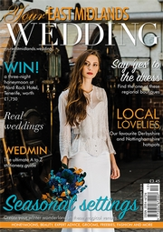 Your East Midlands Wedding - Issue 29