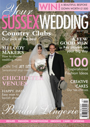 Your Sussex Wedding - Issue 2