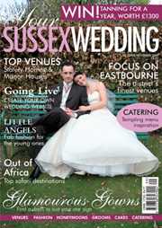 Your Sussex Wedding - Issue 3