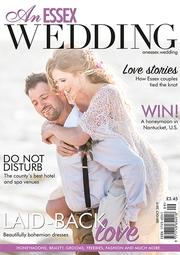 An Essex Wedding - Issue 88