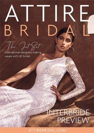 Issue 71 of Attire Bridal magazine