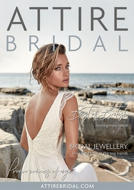 Find out more about Attire Bridal