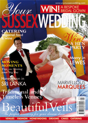 Your Sussex Wedding - Issue 7