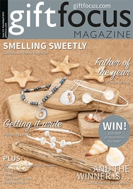 Issue 112 of Gift Focus magazine