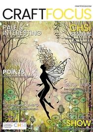 Issue 76 of Craft Focus magazine