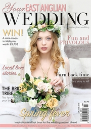 Your East Anglian Wedding - Subscription