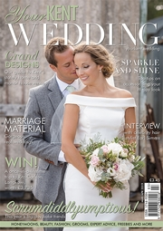 Visit the Your Kent Wedding magazine website