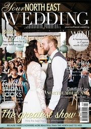 Your North East Wedding magazine