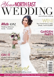 Your North East Wedding - Issue 33