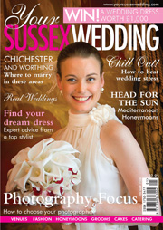Your Sussex Wedding - Issue 11