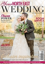 Your North East Wedding - Issue 34