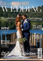Your North West Wedding - Issue 54