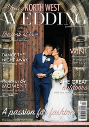 Your North West Wedding - Issue 55