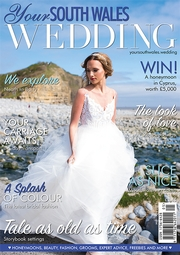 Your South Wales Wedding magazine