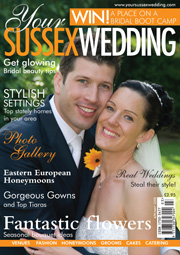 Your Sussex Wedding - Issue 12