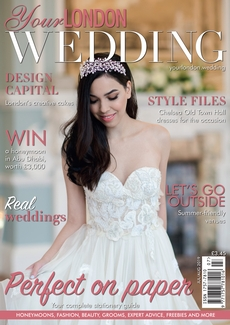 Your Berks, Bucks and Oxon Wedding magazine - helping couples get