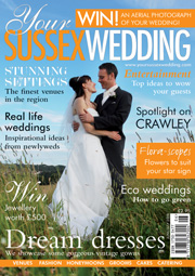 Your Sussex Wedding - Issue 13