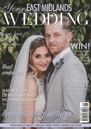 Your East Midlands Wedding - Issue 32