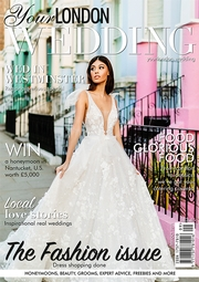 Your London Wedding - Subscription