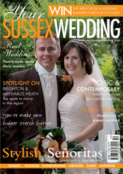 Your Sussex Wedding - Issue 15