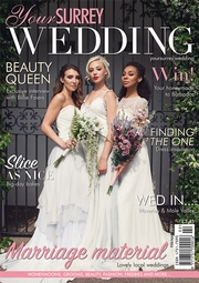 Your Surrey Wedding - Subscription