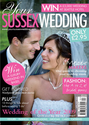 Your Sussex Wedding - Issue 18