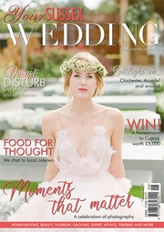 Your Sussex Wedding magazine