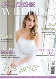 Your Yorkshire Wedding - Subscription
