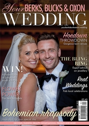Visit the Your Berks, Bucks & Oxon Wedding magazine website