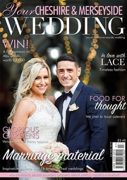 Visit the Your Cheshire & Merseyside Wedding magazine website
