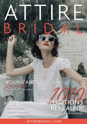 Subscribe to Attire Bridal