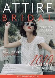 Subscribe to Attire Bridal