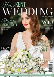 Subscribe to Your Kent Wedding magazine